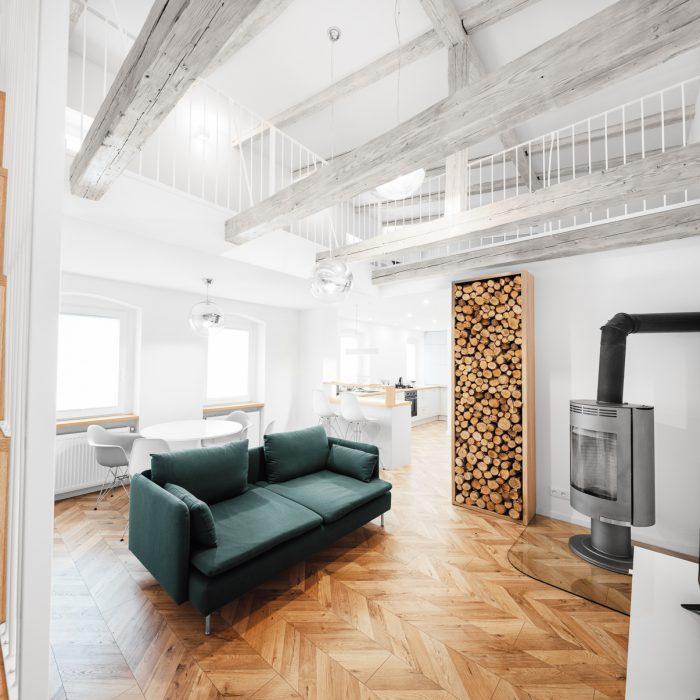 Apartament w Chorzowie